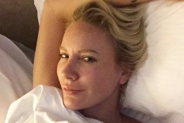 Елена Летучая показала, как выглядит в постели