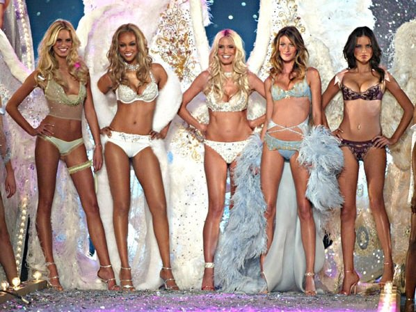 Бренд Victoria's Secret прекращает выпуск верхней одежды и обуви