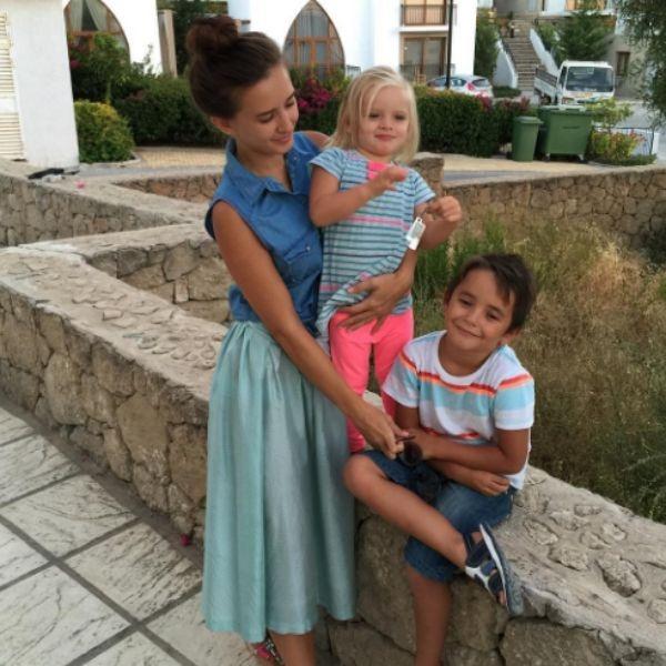 Дочь Маргариты Агибаловой отказывается идти в детский сад