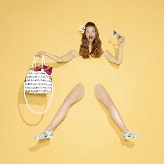 Louis Vuitton выпустил духи с ароматом сумки