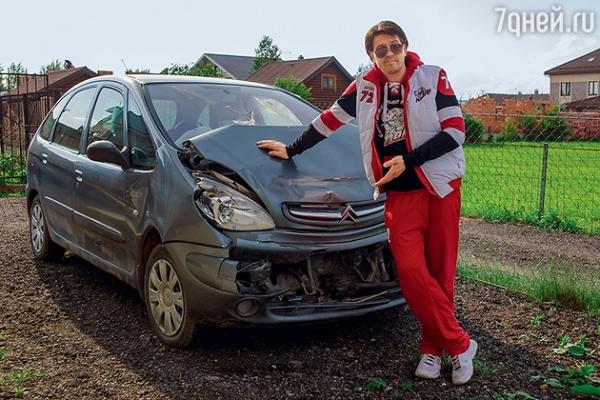 Денис Матросов: «Я с большим трудом пересел с«запорожца» на иномарку»