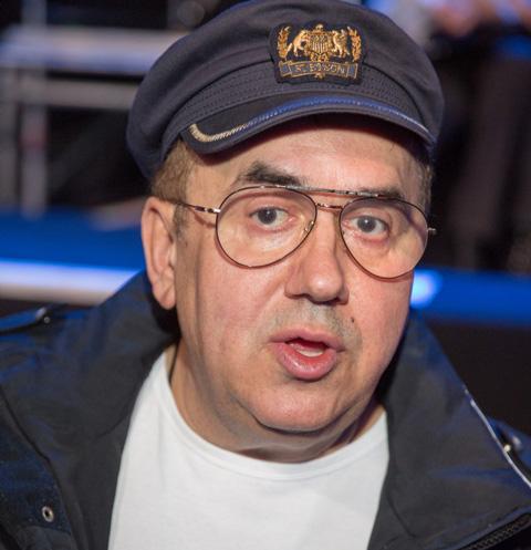 Станислав Садальский помог бизнесмену вскрыть сейф