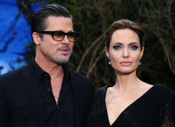 Анджелина Джоли и Брэд Питт решили прибегнуть к таинственному ритуалу, чтобы спасти брак