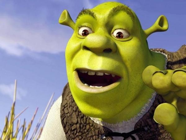 В DreamWorks заговорили о выпуске пятого «Шрека»