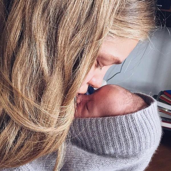 Бабушка Натальи Водяновой о семейной жизни внучки: «Антуан очень нежен с ней!»