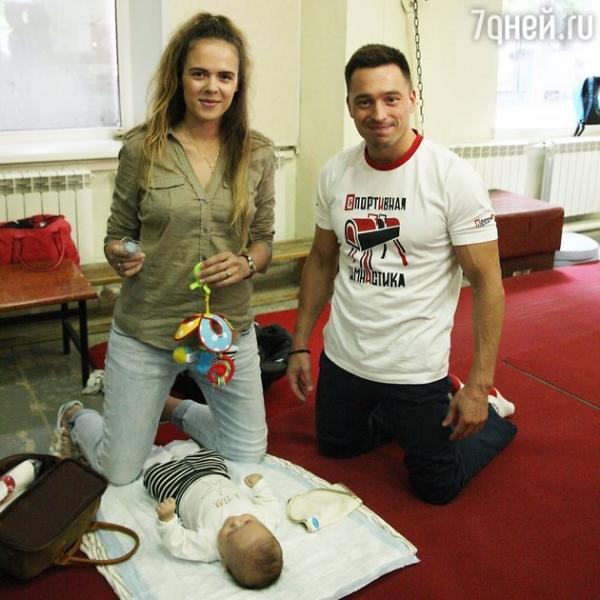 Алексей Немов ждет в гости Алину Кабаеву и Ляйсан Утяшеву