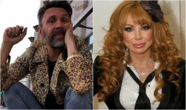 Новыми наставниками «Голос-5″ могут стать Сергей Шнуров и Маша Распутина