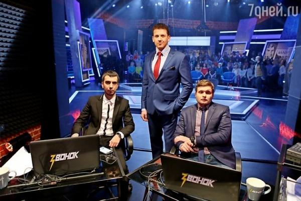 Пранкеры НТВ узнали, кто стоит за допинговым скандалом