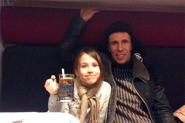 Дочь Алексея Панина прокомментировала своё похищение