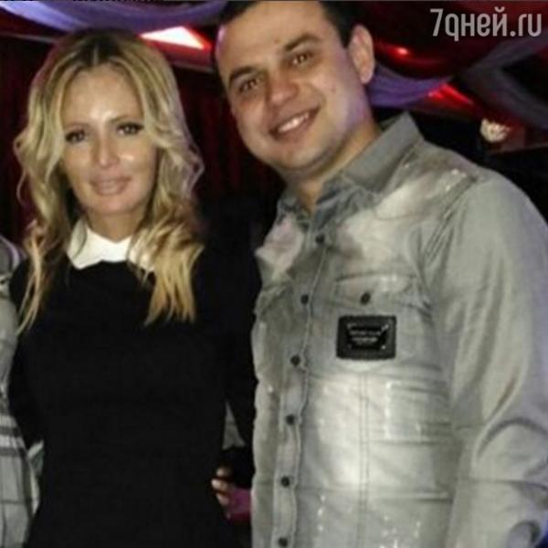Дану Борисову вынудили показать жениха