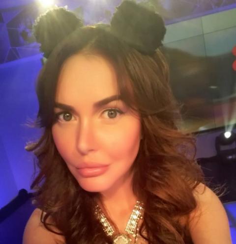 Малиновская открыла в себе новый талант