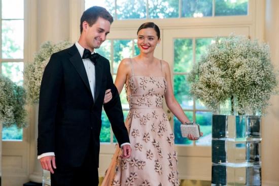 Орландо Блум поздравил бывшую жену с помолвкой