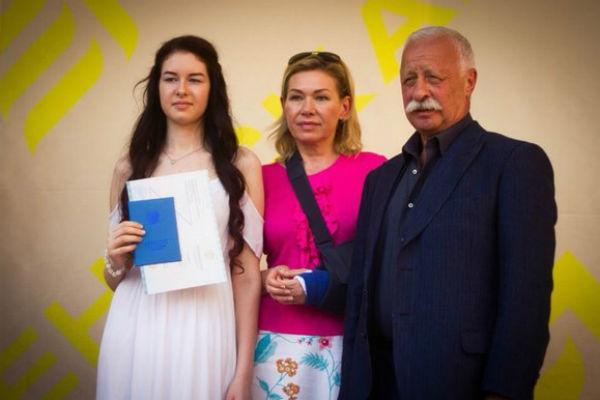 СМИ сообщают о болезни Леонида Якубовича