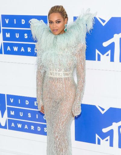 MTV VMA 2016: провал Кардашьян и триумф Бейонсе
