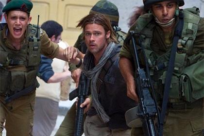 Бред Питт просит Дэвида Финчера снять продолжение «Войны миров Z»