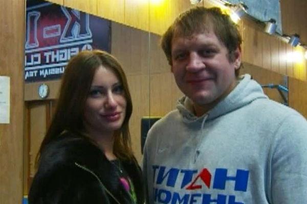 Александр Емельяненко просит досрочного освобождения