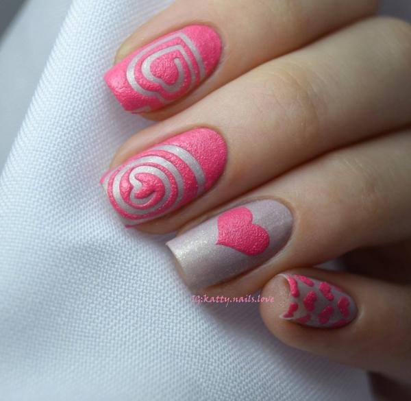 Дизайн ногтей: 20 летних фото-примеров от бьюти-блогера Кати Дубровиной