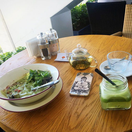 Анфиса Чехова отказалась от мяса и сильно похудела