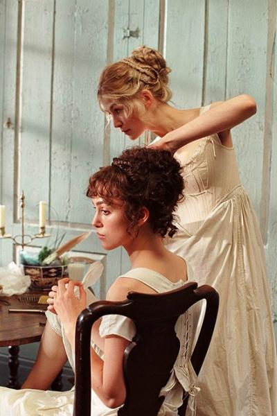 Время любви: 10 лучших экранизаций Джейн Остин