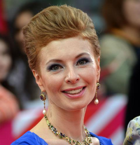 Амалия Мордвинова о четвертом браке: «Это не выгодно никому»