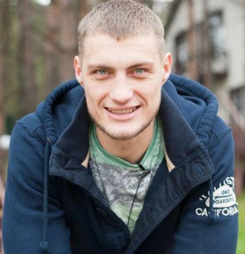 Александр Задойнов станет новым «Холостяком»