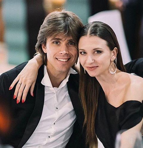 Звезды Большого театра сочетались узами брака в элитном поселке