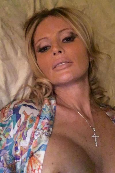 В Сеть попало интимное фото Даны Борисовой