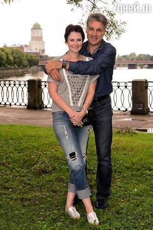Эксклюзив: Ольга Погодина и Алексей Пиманов заговорили о ревности