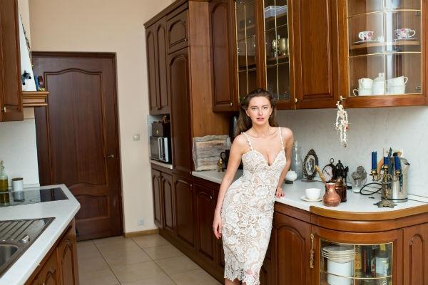 Звезда сериала «Зайев+1» заработала на роскошное жилье. ФОТО