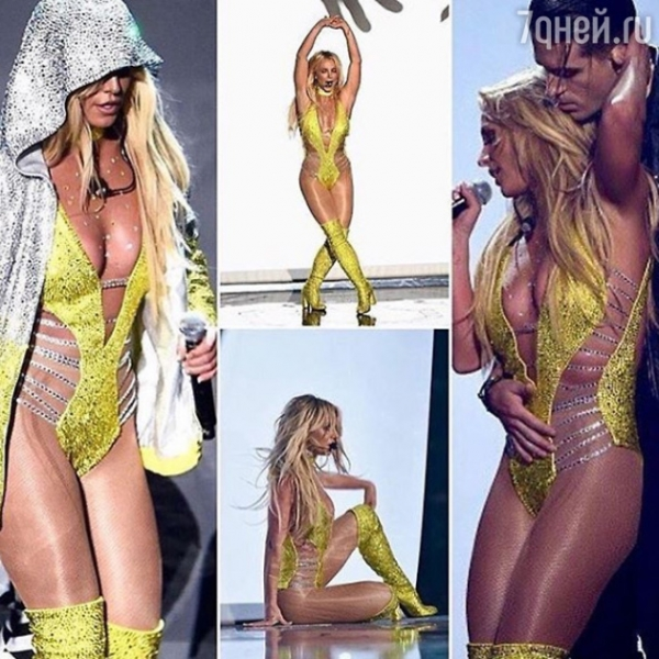 Скандалы и сюрпризы MTV Video Music Award