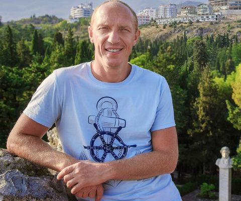 Звезда «Бумера» заговорил о клинической смерти сына