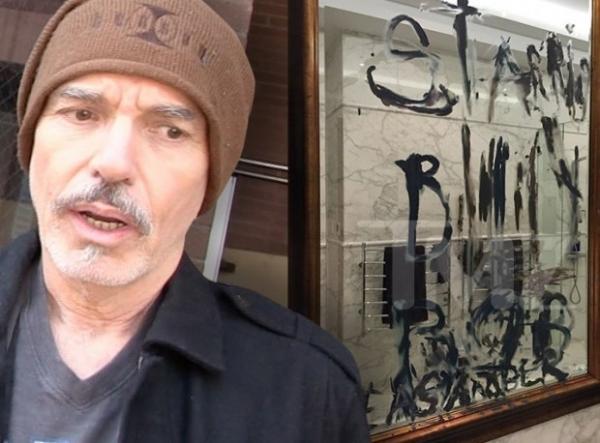 Билли Боб Торнтон открестился от романа с Эмбер Херд