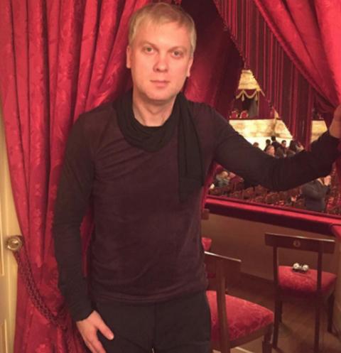 Сергей Светлаков устроил романтичные каникулы с женой