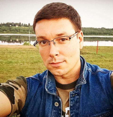 Андрей Чуев вернулся к семье