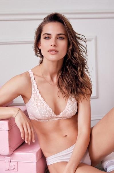 Women'secret показал главные тренды нижнего белья