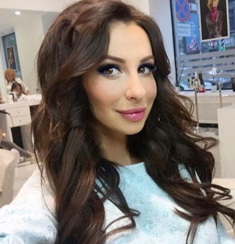 Анна Грачевская выбрала жуткий метод похудения