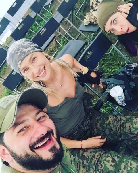 Наталья Рудова удивила отсутствием нижнего белья на презентации фильма