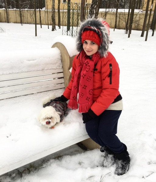 Галина Юдашкина надела откровенное бикини и рассказала о методе похудения после родов