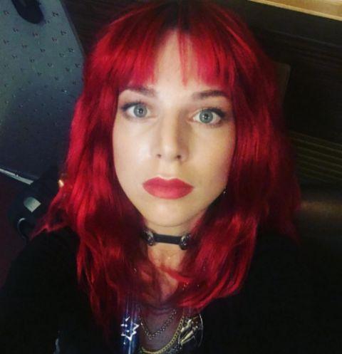 Наталья Подольская ностальгирует по временам «Фабрики звезд»