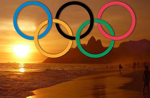 Олимпиада 2016: почему мы ее никогда не забудем