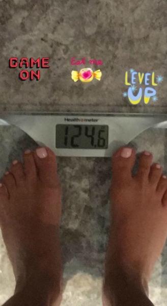 Ким Кардашьян похудела на 30 кг. И это не предел!