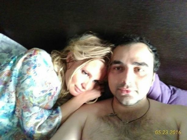 После расставания с женихом, в сеть попали интимные фото Даны Борисовой
