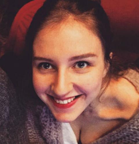 Дочь Максима Виторгана считала себя «уродиной»