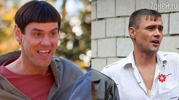 В России начали клонировать знаменитых голливудских актеров