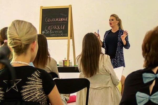 Звездные советы: чему учат женщин Ксения Собчак и Анна Семенович