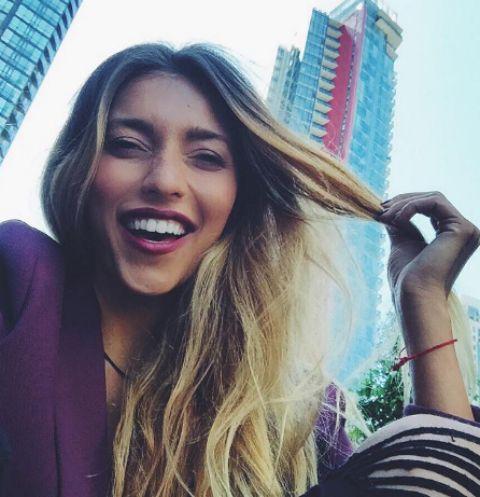 Регина Тодоренко допускает измену любимого