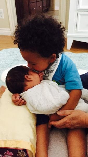 Звезда «Империи» Терренс Ховард в пятый раз стал отцом