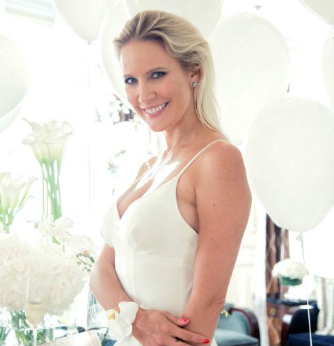Лена Летучая вышла замуж в Греции
