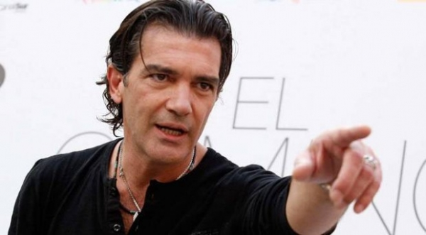 Антонио Бандерас открыл собственный модный лейбл в свой день рождения
