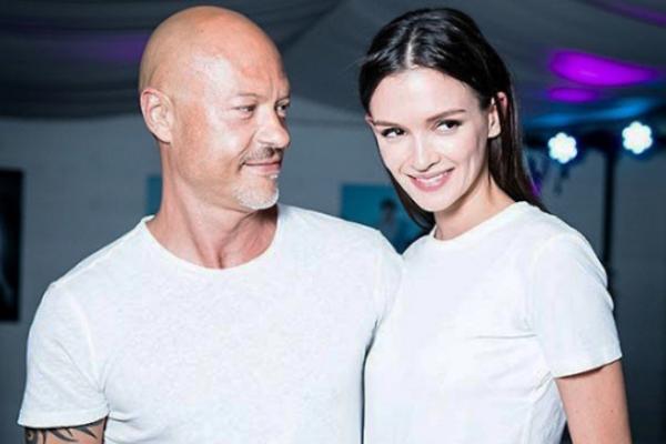 Невесту Федора Бондарчука запечатлели в жутком виде